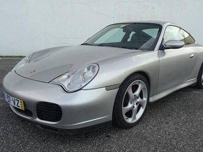 brugt Porsche 911 Carrera 4S (Todos) 320CV(996
