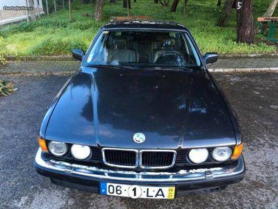 usado BMW 750L I V12