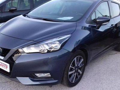 usado Nissan Micra 1.0 N-connecta 100cv