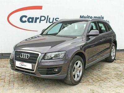 usado Audi Q5 2.0 TDI quattro S tronic 2011