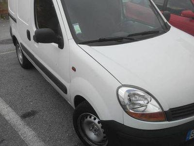 gebraucht Renault Kangoo 1.5dci 85cv