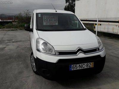 usado Citroën Berlingo 1.6 HDI 90cv 3l - 12
