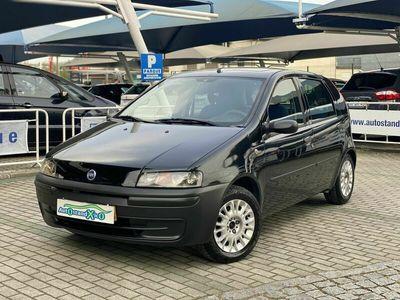 usado Fiat Punto 1.2 SX
