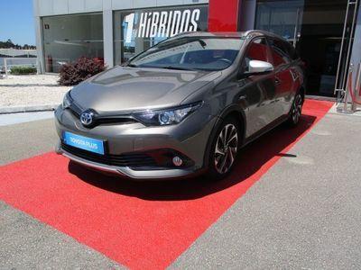 usado Toyota Auris AURISTS 1.8 Hybrid Freestyle