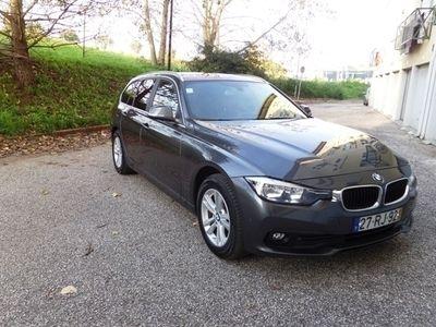 usado BMW 318 Série 3 d touring advantage