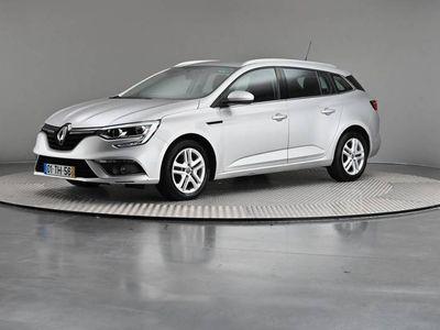 usado Renault Mégane ST 1.5 dCi Zen