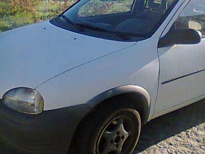 brugt Opel Corsa 1.5 D