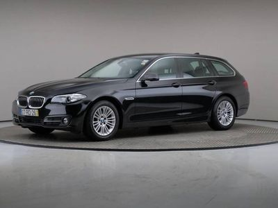 usado BMW 520 5 Serie d Auto