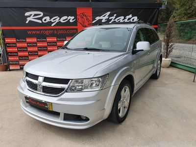 usado Dodge Journey 2.0 CRD R/T ATX - DVD