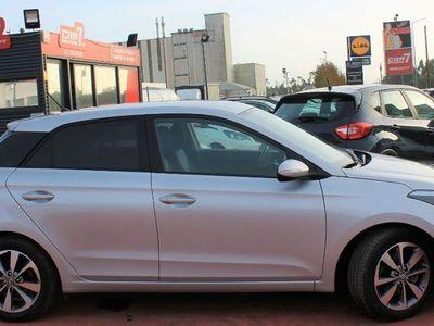 usado Hyundai i20 ---