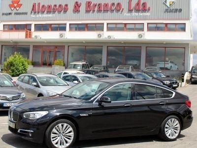usado BMW 520 Gran Turismo LUXURY