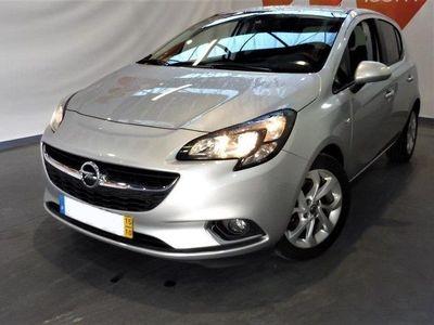 usado Opel Corsa 1.3 CDTI 95cv Color