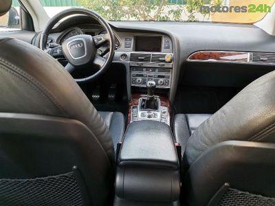 usado Audi A6 2.0 TDi Exclusive I