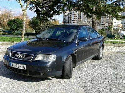 usado Audi A6 2.5 150cv caixa manual - 98