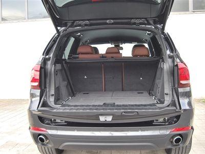 usado BMW X5 s 2.5 D Aut 7 Lug