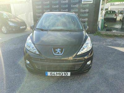 usado Peugeot 207 1.4 VTI 16 V SPORT