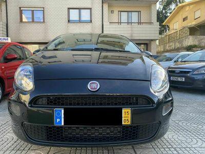 usado Fiat Grande Punto 1.3MultiJet