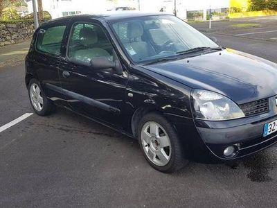 gebraucht Renault Clio 1.5 Dci 85cv