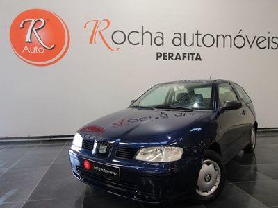 usado Seat Ibiza 1.4 16V 60cv