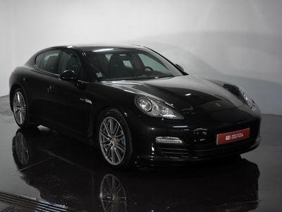 used Porsche Panamera Diesel 3.0 V6 (Nacional)