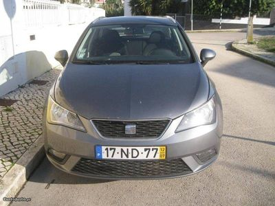 usado Seat Ibiza ST Ibiza 1.6 Tdi Sty