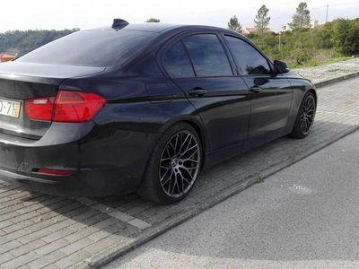 usado BMW 320 Sport Full Extras -