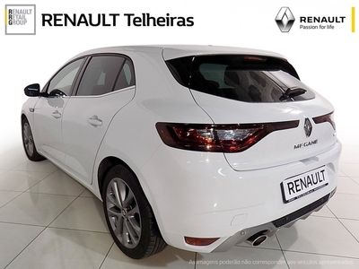 usado Renault Mégane GT Line 1.5 dCi