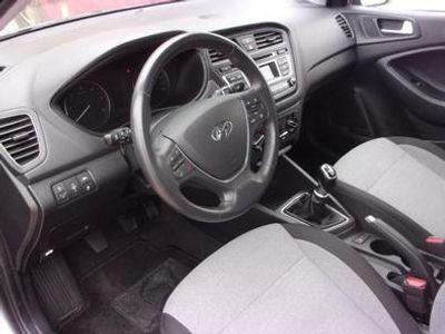 usado Hyundai i20 1.1 GLS CRDI Comfort