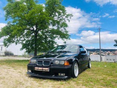 usado BMW 325 i