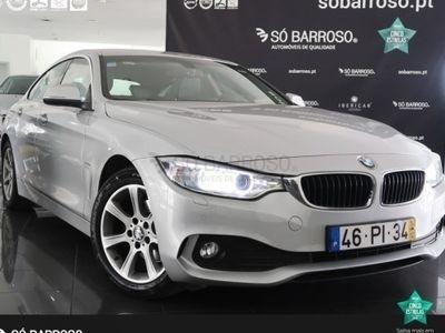 usado BMW 420 Grand Coupé D Sport