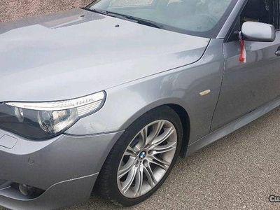 usado BMW 535 e61