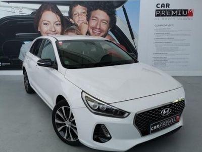 usado Hyundai i30 1.6 CRDI DCT Launch Edition