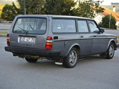 usado Volvo 245 TURBO