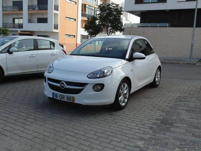 usado Opel Adam Semi-Novo Só 45000KM