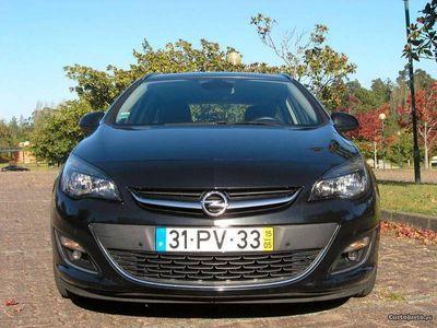 usado Opel Astra 1.6 CDTI 136 CV