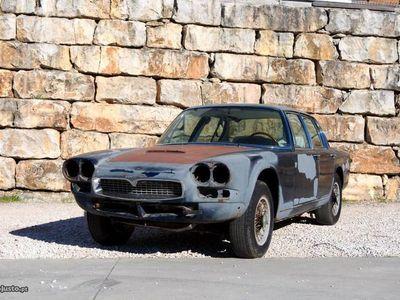 usado Maserati Quattroporte Serie 1 1965