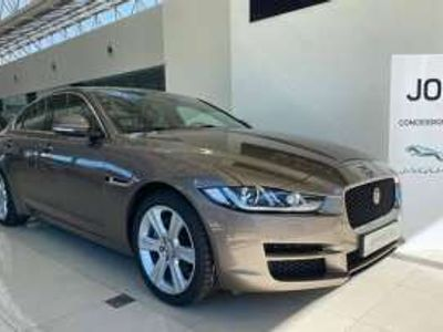 usado Jaguar XE Diesel