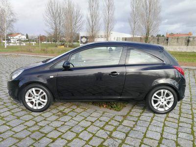 usado Opel Astra GTC Corsa 1.2