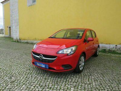 usado Opel Corsa 1.2 Edition (70cv) (5p)