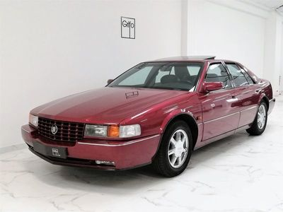 usado Cadillac Seville STS 4.6 V8 32V