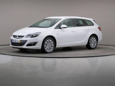 usado Opel Astra ST 1.6 CDTi Excite S/S