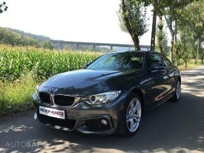 usado BMW 420 Série 4 d xDrive Pack M