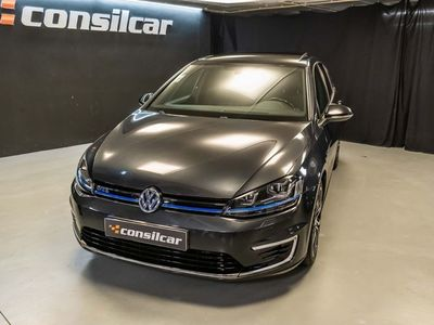 usado VW Golf VII 1.4 GTE Hybrid Plug-In C/IVA