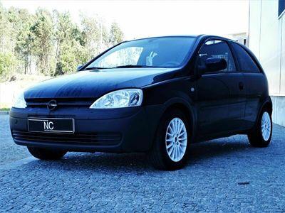 usado Opel Corsavan 1.7 DTI