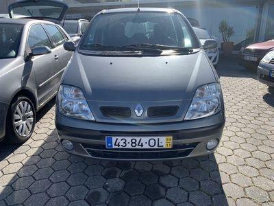 usado Renault Scénic 1.4i