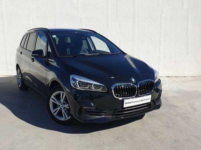 usado BMW 418 Gran Coupé - Usado d Line Sport