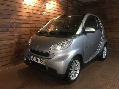 gebraucht Smart ForTwo Coupé 0.8 CDI PASSION
