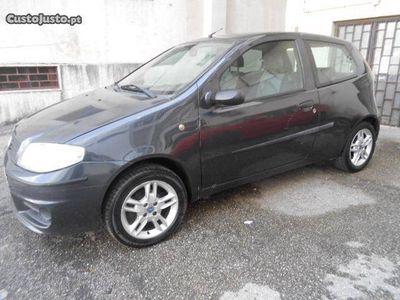 usado Fiat Punto 1.2 Sport 3P