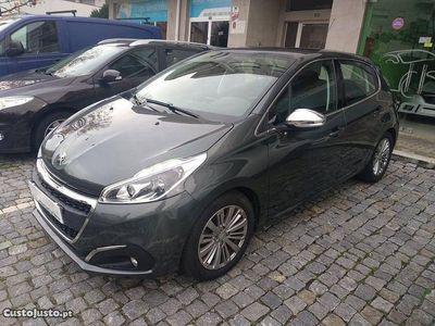 usado Peugeot 208 1.6 HDI 100 cv STYLE