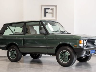 usado Land Rover Range Rover 3.9 V8 EFI
